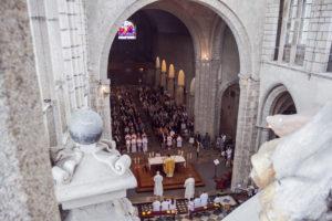 L'abbatiale Saint-Sauveur de Redon